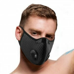 Master Series Quarantined 5 Layer Filtered Face Mask AG559
