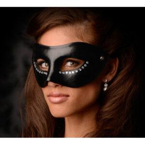 The Luxoria Masquerade Mask AC978