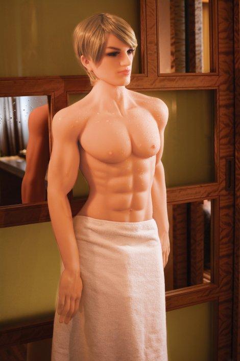 Kenny Premium Male Love Doll AF815