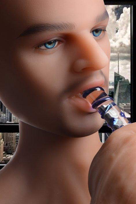 Asher Adult Fantasy Doll AG388