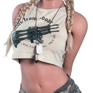 GI Jane Fantasy Love Doll AG477
