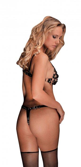 Alexia Fetish Harness AG515