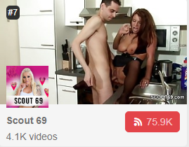 scout 69