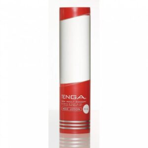 TENGA Hole Lotion 5.75 fl.oz. - Real AF269 Clear