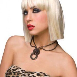 Katie Wig Platinum Blonde CNVXGN-PW-8002-613