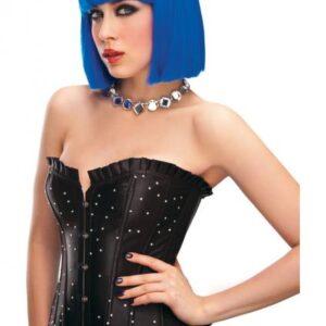 Pleasure Cleo Wig Blue CNVXGN-PW-8002-T4043/F6