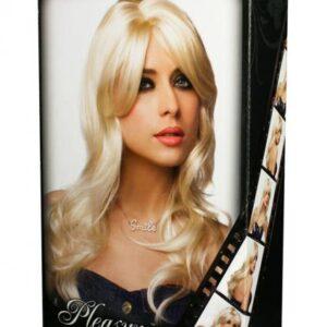 Pleasure Jessie Wig Blonde CNVXGN-PW-8006-613