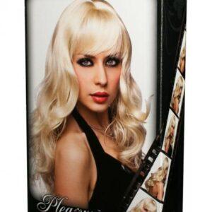 Pleasure Goth Joey Wig Blonde CNVXGN-PW-8009-613