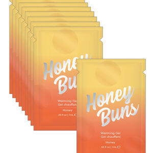 Honey Buns Foil - 1 ml Pack of 24 JEL7002-98