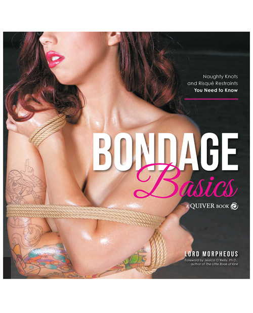 Bondage Basics Book By Lord Morpheous