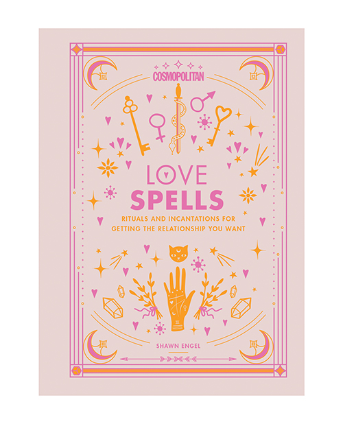 Cosmopolitan Love Spells By Shawn Engel