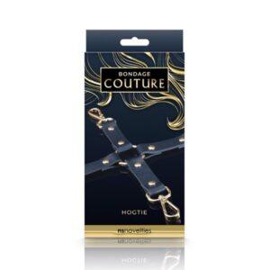 Bondage Couture Hogtie - Blue